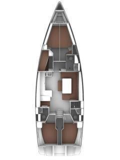 Bavaria Cruiser 51 (NN)  - 1