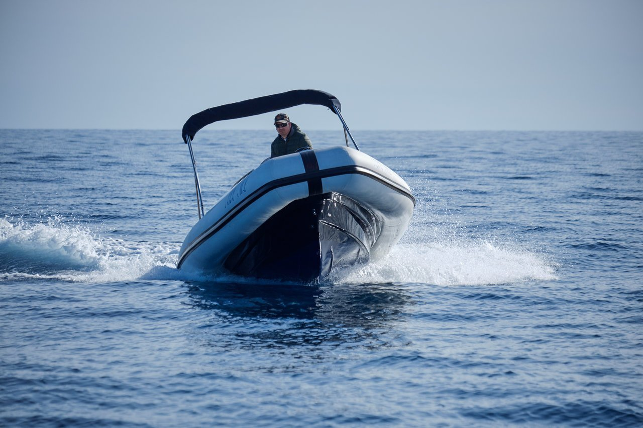 Ris Marine Exclusive 650 (Roby 1)  - 5