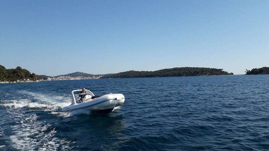 Ris Marine Exclusive 480 (Mateo 3)  - 2