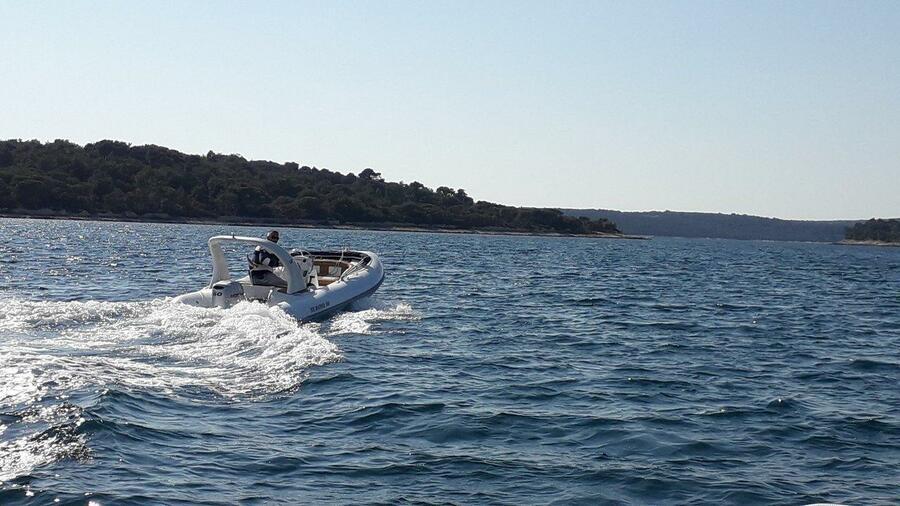 Ris Marine Exclusive 480 (Mateo 3)  - 3