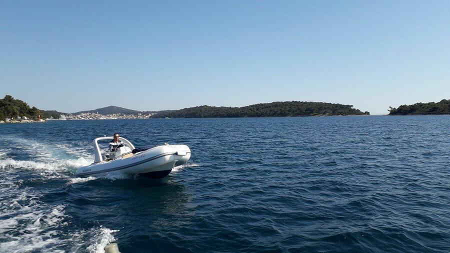 Ris Marine Exclusive 480 (Mateo 3)  - 4