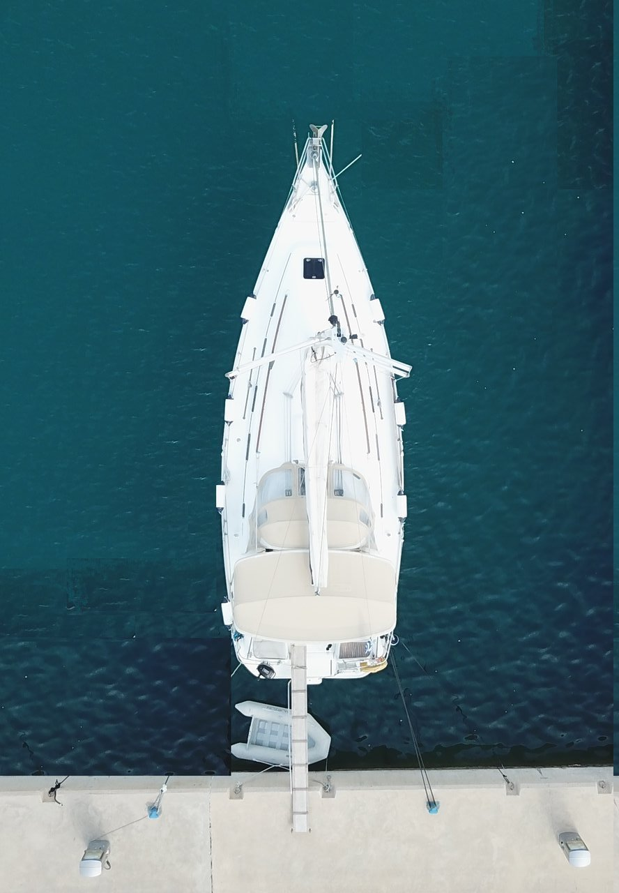 Cyclades 39.3 (Rhodes Yachting)  - 6