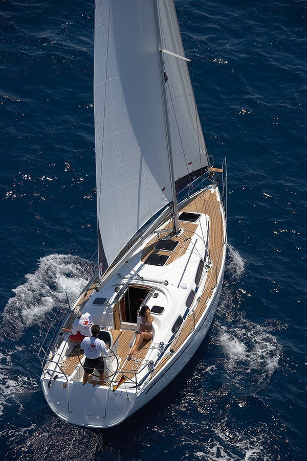 Bavaria 39 Cruiser (Nemesis)  - 2