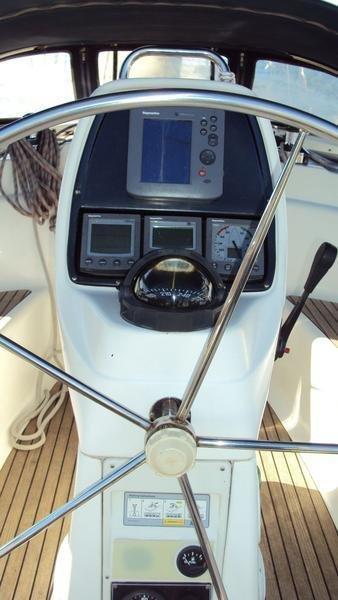 Bavaria 39 Cruiser (Eowyn G)  - 3