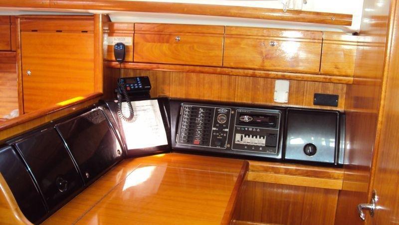 Bavaria 39 Cruiser (Eowyn G)  - 6