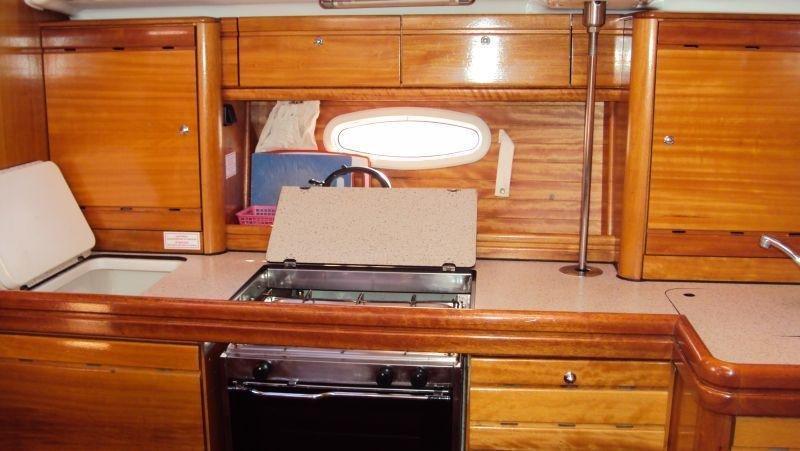 Bavaria 39 Cruiser (Eowyn G)  - 7