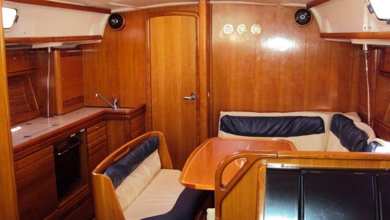 Bavaria 39 Cruiser (Eowyn G)  - 8