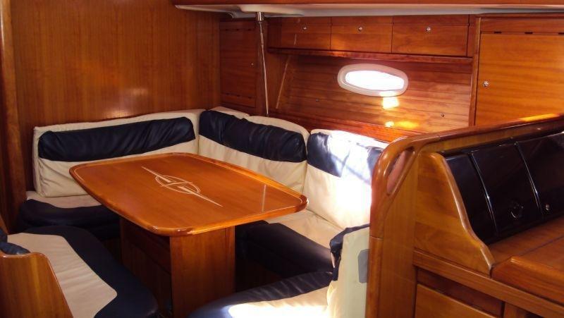 Bavaria 39 Cruiser (Eowyn G)  - 9