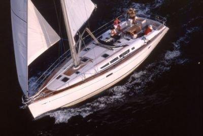 Sun Odyssey 45 (Marco Polo)  - 2