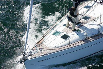 Sun Odyssey 45 (Marco Polo)  - 3