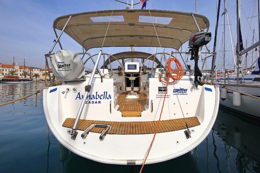 Bavaria 43 Cruiser (Annabella)  - 0