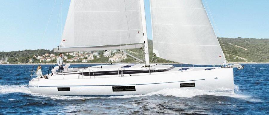Bavaria C45 Style (KATHARINA)  - 0