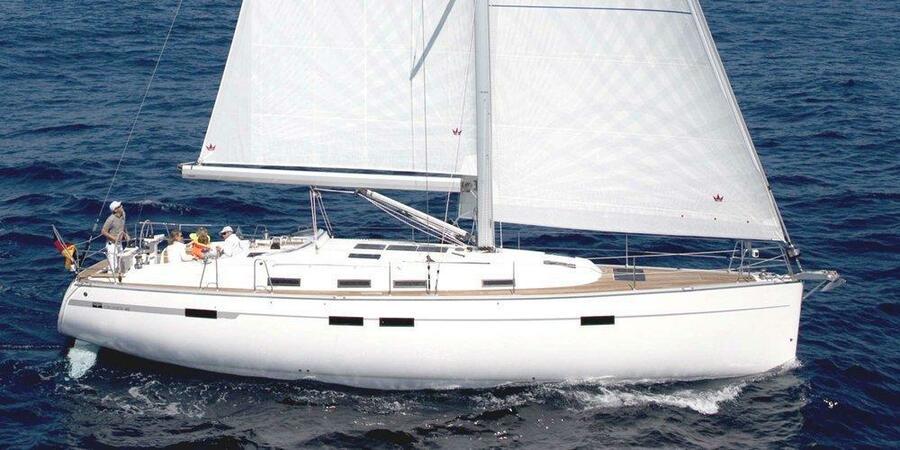 Bavaria Cruiser 45 - 4 cab. (My Wind)  - 2