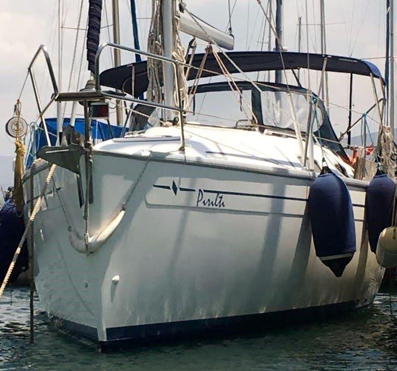 Bavaria 30 Cruiser (Pirilti)  - 5