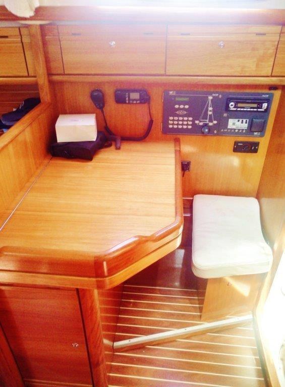 Bavaria 30 Cruiser (Pirilti)  - 11