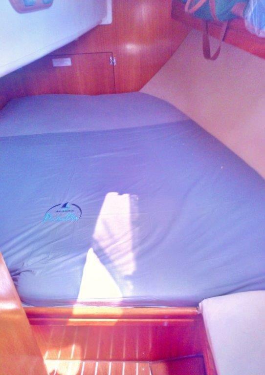Bavaria 30 Cruiser (Pirilti)  - 13