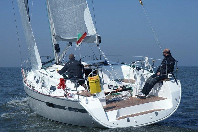 Bavaria Cruiser 40 S (Amo ca (40))  - 0