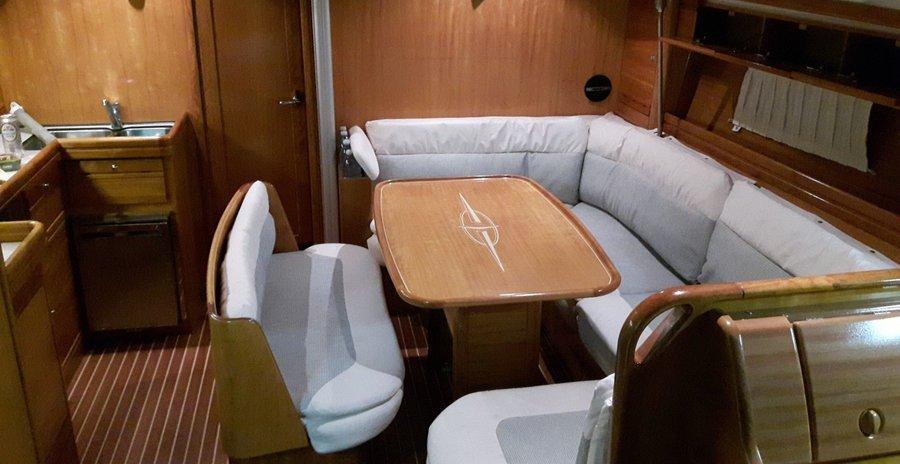 Bavaria 42 Cruiser (Panta Rei)  - 5