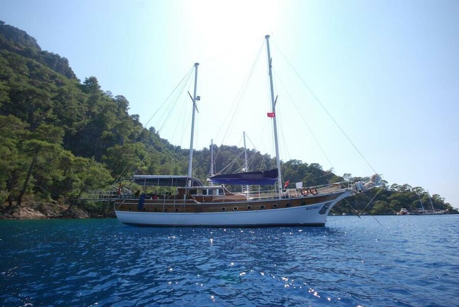 Blue Pearl 2 (Blue Pearl 2)  - 0