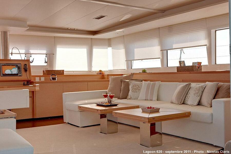 Lagoon 620 - 6 + 2 cab. (DREAM MALLORCA )  - 5