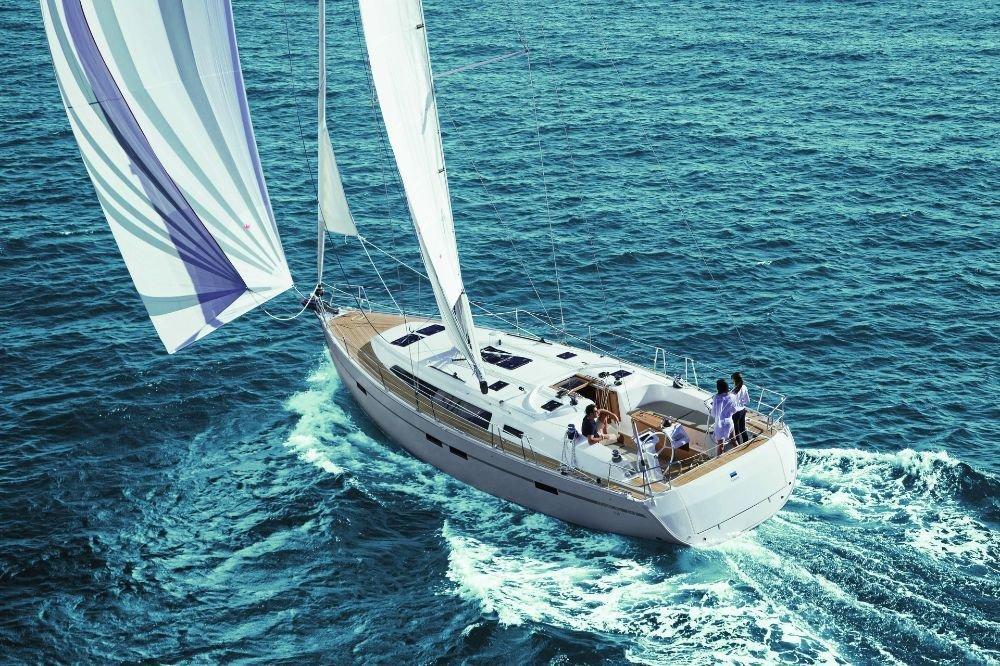 Bavaria Cruiser 46 Style (Hana)  - 0