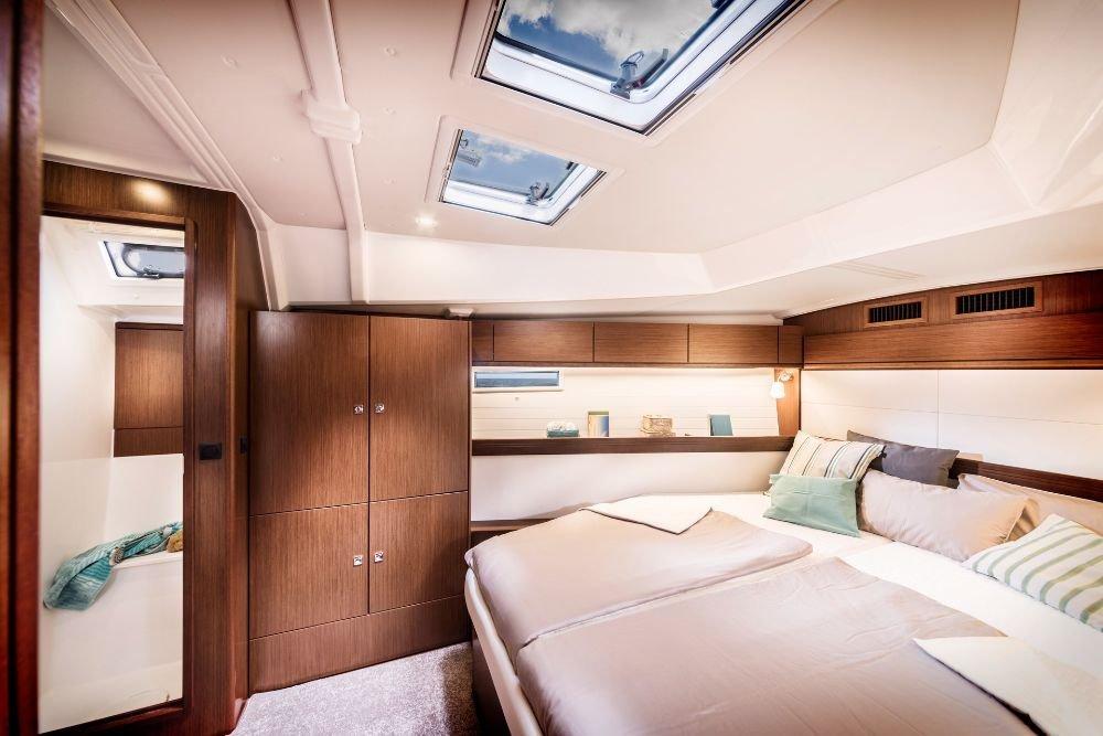 Bavaria Cruiser 46 Style (Hana)  - 1