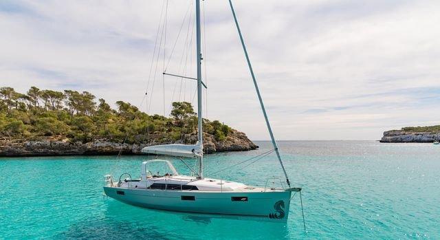 Oceanis 41.1 (ELENA)  - 2
