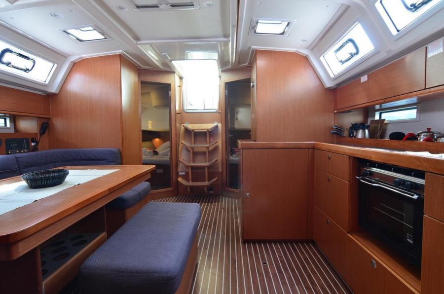 Bavaria Cruiser 46 - 4 cab. (Felicitas)  - 4