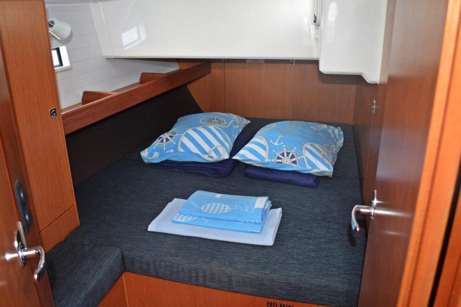 Bavaria Cruiser 46 - 4 cab. (Lovrečina)  - 13
