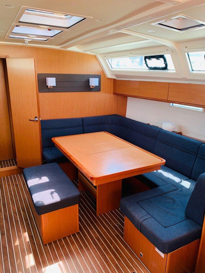 Bavaria Cruiser 46 - 4 cab. (Paola)  - 6