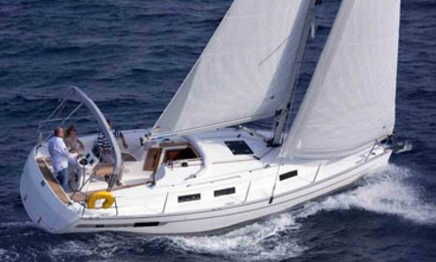 Bavaria Cruiser 36 (Adora )  - 2