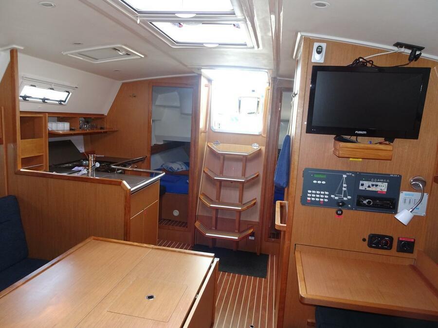 Bavaria Cruiser 36 (Adora )  - 6