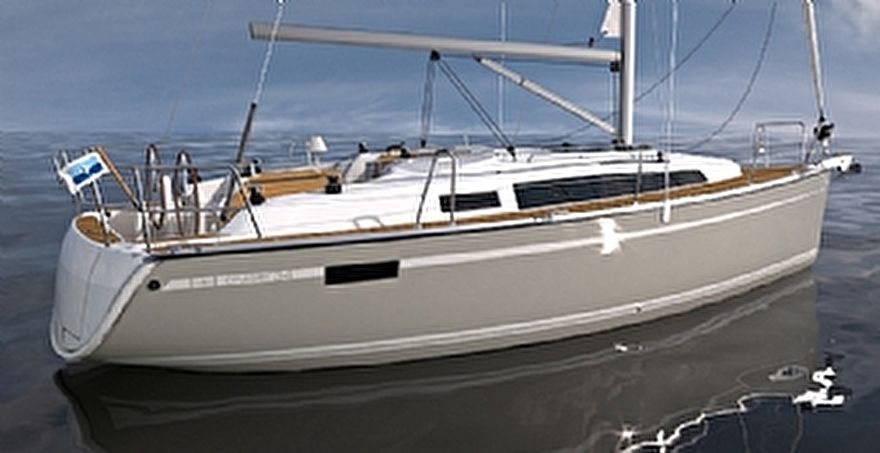 Bavaria Cruiser 34 Style (Aston)  - 0