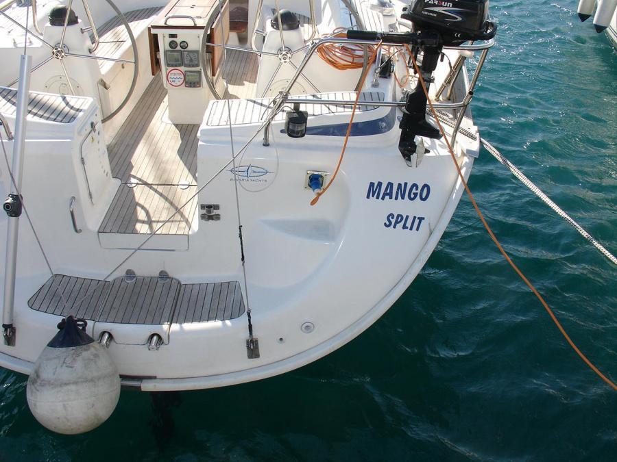 Bavaria 46 Cruiser (Mango)  - 2