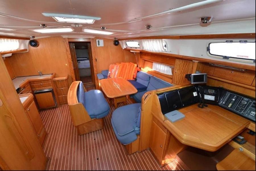 Bavaria 46 Cruiser (Mango)  - 3