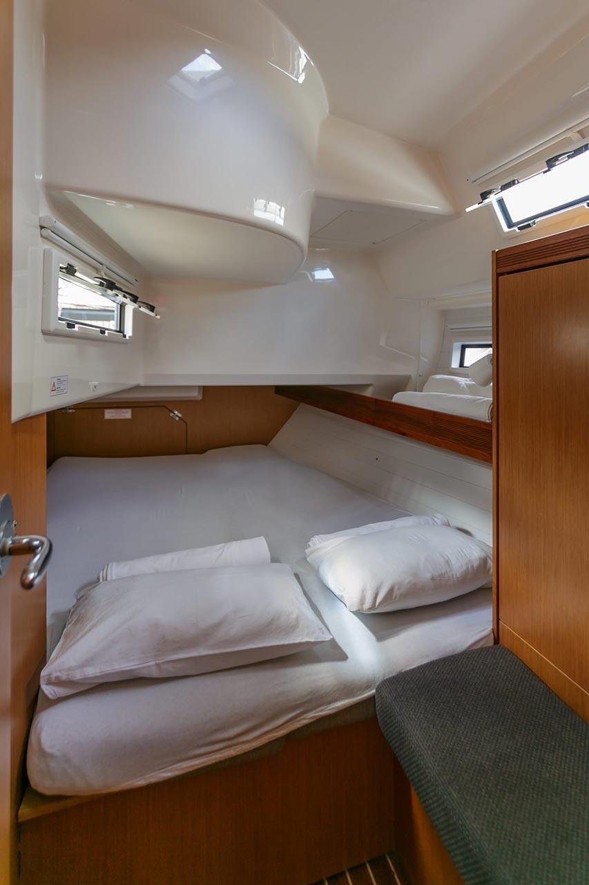 Bavaria Cruiser 40 S (Screwdriver)  - 13