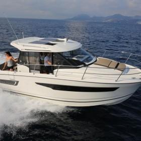 NOV-5 2020 with AC shore power