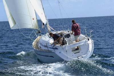 Bavaria 32 (Sea Star)  - 0