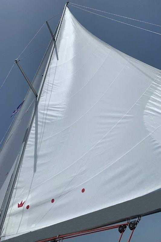 Sun Odyssey 439 (Malin)  - 5
