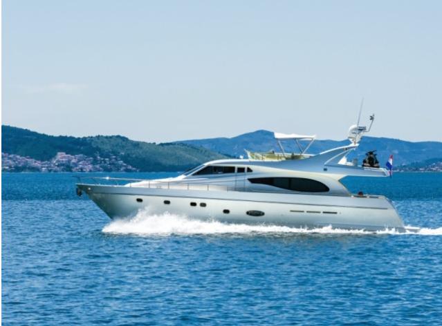Ferretti Yachts 730 (Marino)  - 0