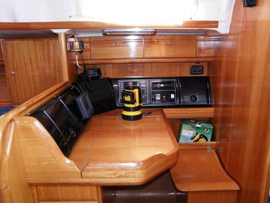 Bavaria 46 Cruiser (Murter)  - 6