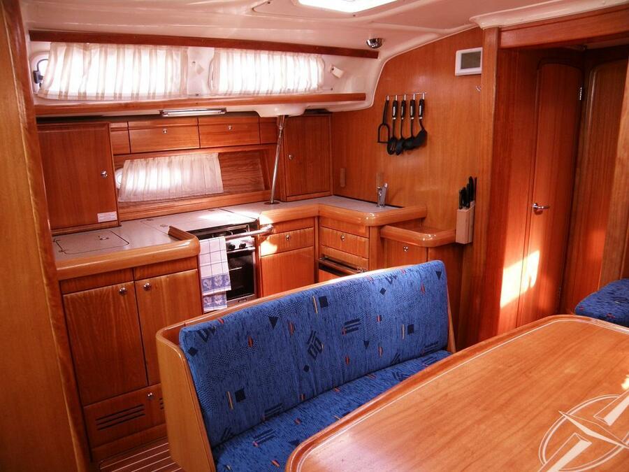 Bavaria 46 Cruiser (Murter)  - 7