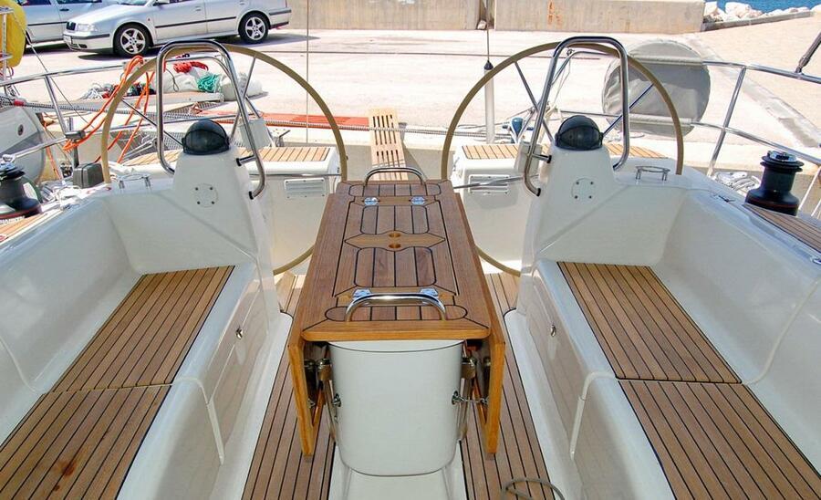 Bavaria 46 Cruiser (Murter)  - 3