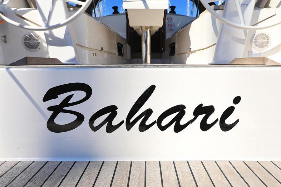 Bavaria Cruiser 37 - 3 cab. (Bahari)  - 5