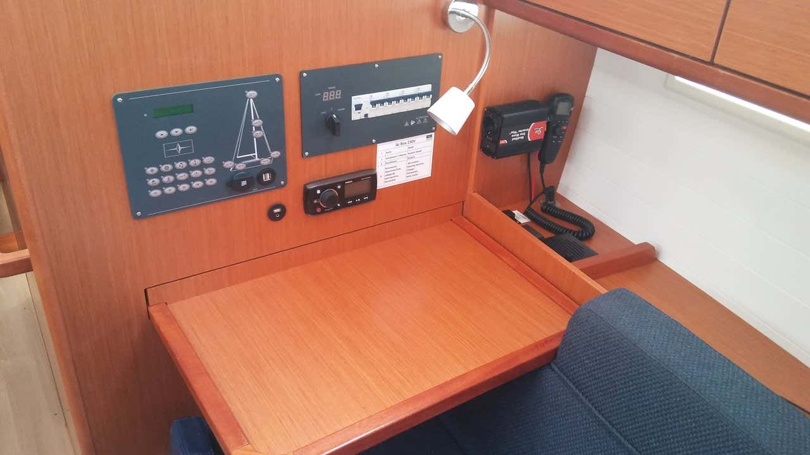 Bavaria 37 Cruiser (Bavaria 37 Cruiser LAV-ATH)  - 4