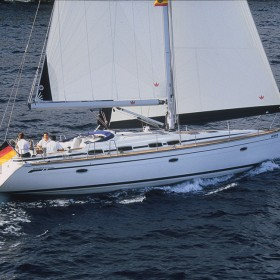 Bavaria 46 cruiser SKI