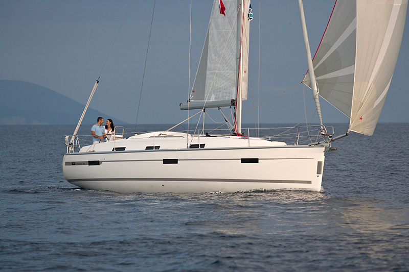 Bavaria Cruiser 36 (Bluesbreaker)  - 2