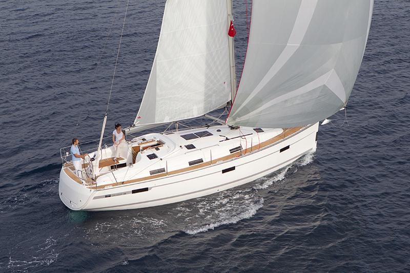 Bavaria Cruiser 36 (Bluesbreaker)  - 3