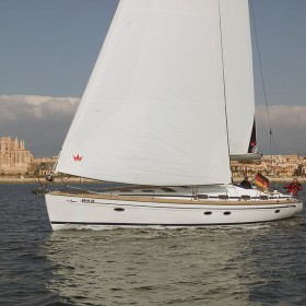 Bavaria 50 Cruiser CRF