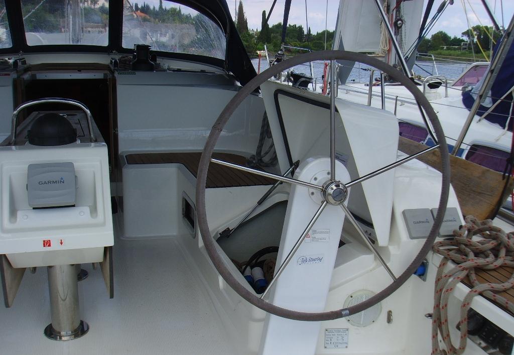 Bavaria Cruiser 46 - 4 cab. (Bavaria 46 Cruiser LFK)  - 3